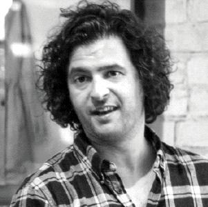 Daniel Berkal