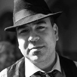 Zoltan Hawryluk