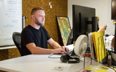 How a UX Designer Sharpens Their Skills